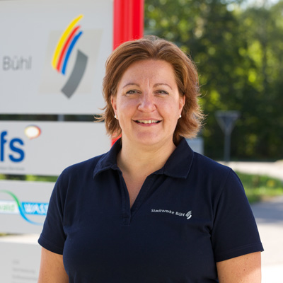 Birgit Armbruster