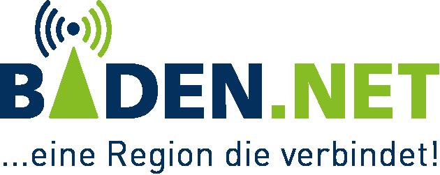 Logo Baden.Net